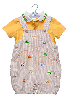 Nursery Rhyme Car Shortall
