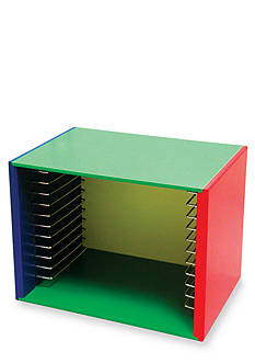 Melissa & Doug Puzzle Storage