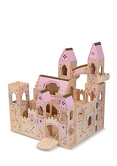 Melissa & Doug Princess Castle Set