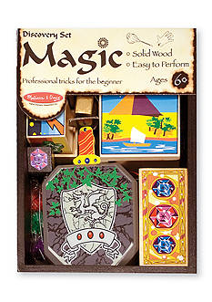 Melissa & Doug Discovery Magic Set - Online Only