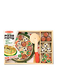 Melissa & Doug Pizza Party - Online Only