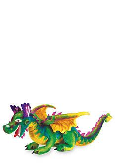 Melissa & Doug Dragon Plush Toy - Online Only