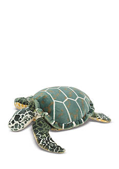 Melissa & Doug Plush Sea Turtle