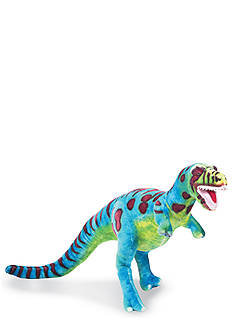 Melissa & Doug T-Rex Plush - Online Only