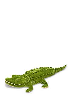Melissa & Doug Plush Alligator - Online Only
