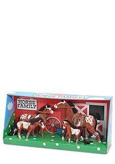 Melissa & Doug Horse Family - Online Only