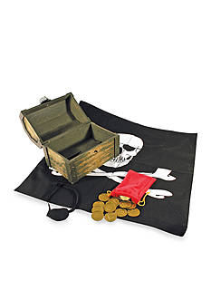 Melissa & Doug Pirate Chest - Online Only