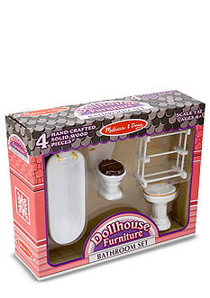 Melissa & Doug Bathroom Furniture - Online only