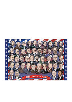 Melissa & Doug 100-Piece Presidents of the U.S.A. Floor Puzzle - Online Only