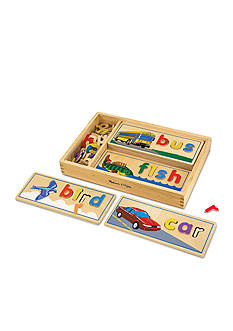 Melissa & Doug See & Spell - Online Only