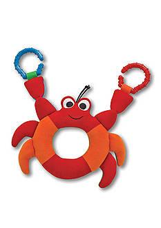 Melissa & Doug Linking Crab Rings