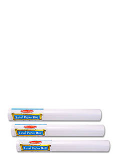 Melissa & Doug Easel Paper Roll Bundle
