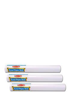 Melissa & Doug Easel Paper Roll Bundle