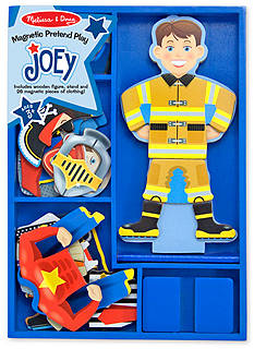 Melissa & Doug Magnetic Pretend Play Joey - Online Only