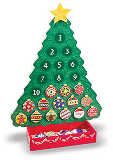 Melissa & Doug Advent Calendar