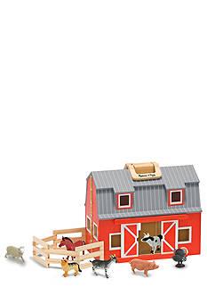 Melissa & Doug Fold & Go Barn - Online Only