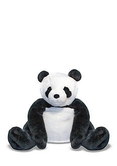 Melissa & Doug Panda Plush-Online Only