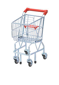 Melissa & Doug Shopping Cart - Online Only