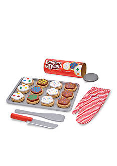 Melissa & Doug Slice and Bake Cookie Set Play Food - Online Only