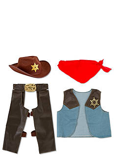 Melissa & Doug Cowboy Role Play Set