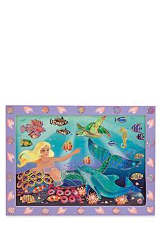 Melissa & Doug Mermaid Stickers by Numbers