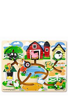Melissa & Doug Farm Maze - Online Only