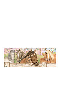 Melissa & Doug Farm House Floor Puzzle