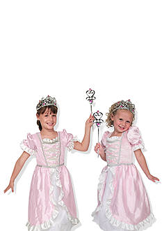 Melissa & Doug Princess Role Play Set - Online Only