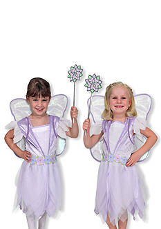 Melissa & Doug Fairy Role Play Costume Set - Online Only