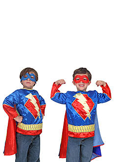 Melissa & Doug Hero Role Play
