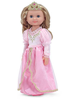 Melissa & Doug Celeste 14-in. Princess Doll - Online Only