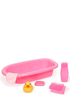 Melissa & Doug Mine To Love Bath Time Play Set