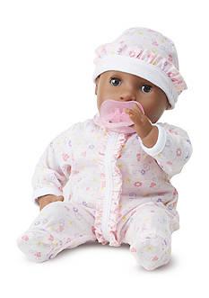 Melissa & Doug Mine To Love Gabrielle - 12-inch Doll