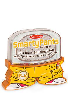 Melissa & Doug Smarty Pants - Preschool Card Set - Online Only