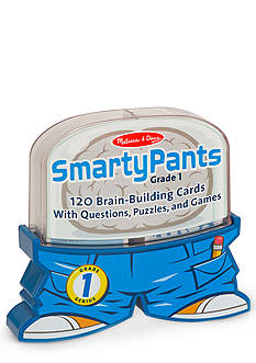 Melissa & Doug Smarty Pants - 1st Grade Card Set - Online Only