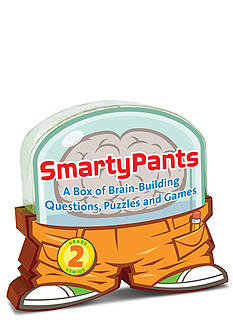 Melissa & Doug Smarty Pants - 2nd Grade Card Set - Online Only