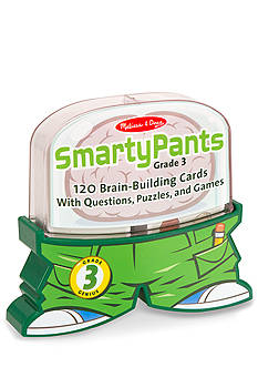 Melissa & Doug Smarty Pants - 3rd Grade Card Set - Online Only