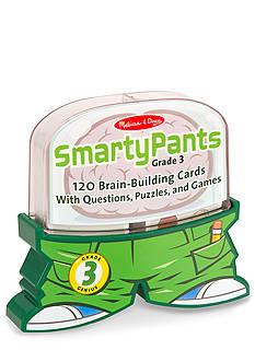 Melissa & Doug Smarty Pants - 3rd Grade Card Set - Online Only