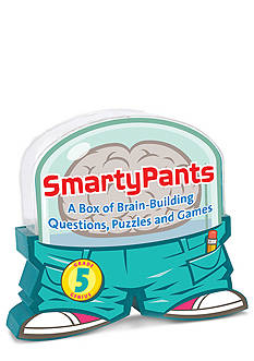 Melissa & Doug Smarty Pants - 5th Grade Card Set - Online Only