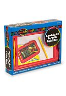 Melissa & Doug® Portable Light Box