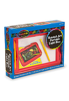 Melissa & Doug Portable Light Box