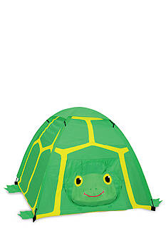Melissa & Doug Tootle Turtle Tent - Online Only