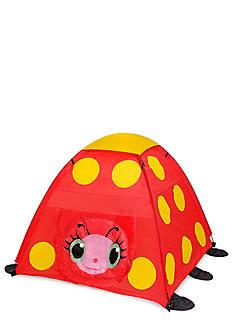 Melissa & Doug Mollie Ladybug Tent - Online Only