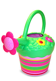 Melissa & Doug® Blossom Bright Watering Can