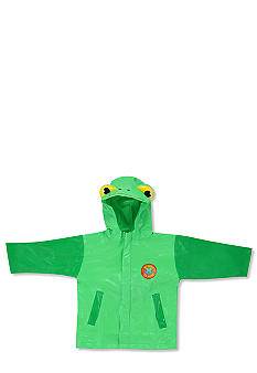 Melissa & Doug Soggy Froggy Raincoat