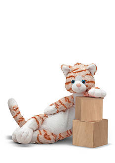 Melissa & Doug Plush Longfellow Cat