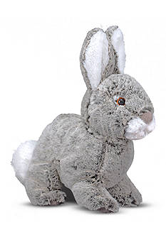 Melissa & Doug Plush Brambles Bunny