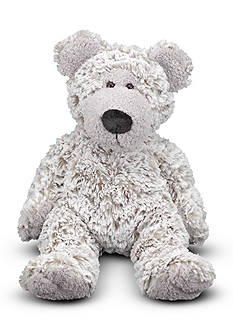 Melissa & Doug Plush Greyson Bear