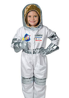 Melissa & Doug Astronaut Roll Play Set