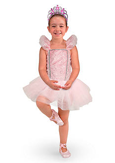 Melissa & Doug Ballerina Role Play Set - Online Only